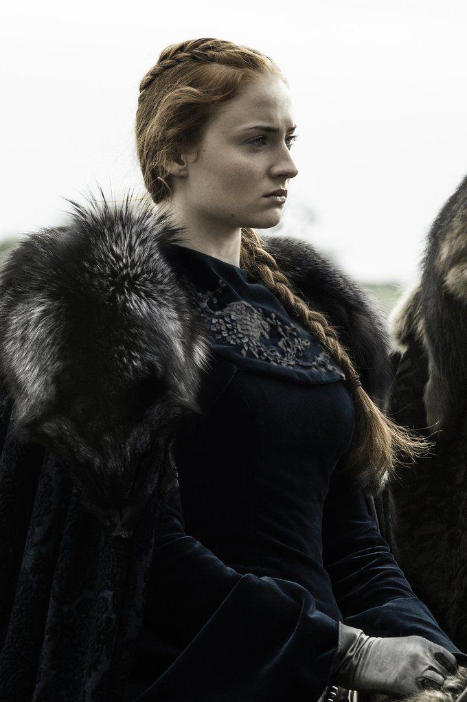 Sansa Costume Journey Sansa Stark Game Of Thrones Sansa Sansa