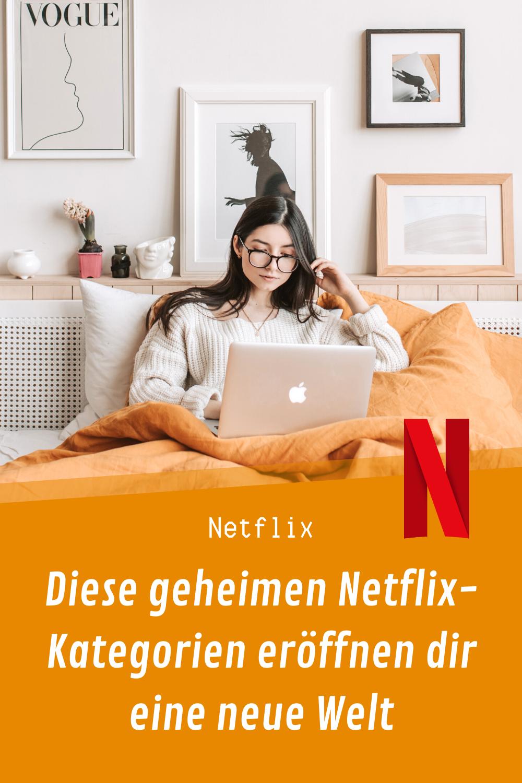 Netflix Kategorien Codes