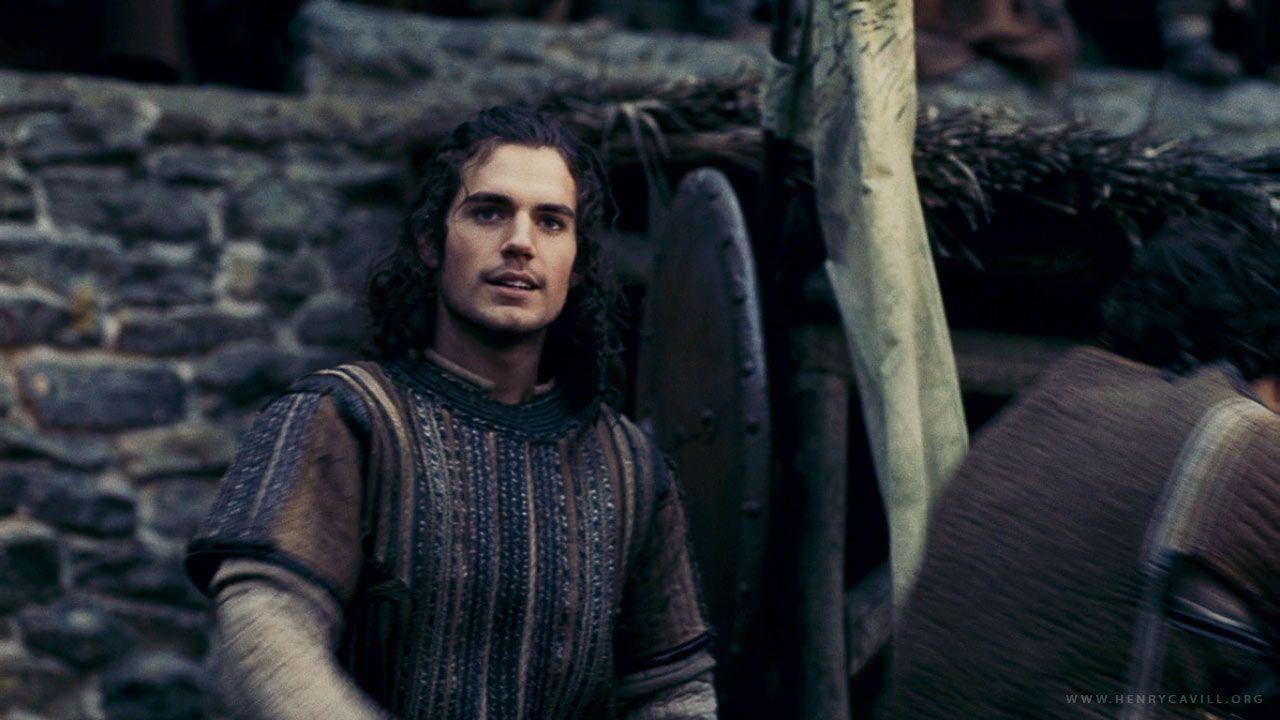 "Henry Cavill on ""Tristan+Isolde"" screen captures Henry"