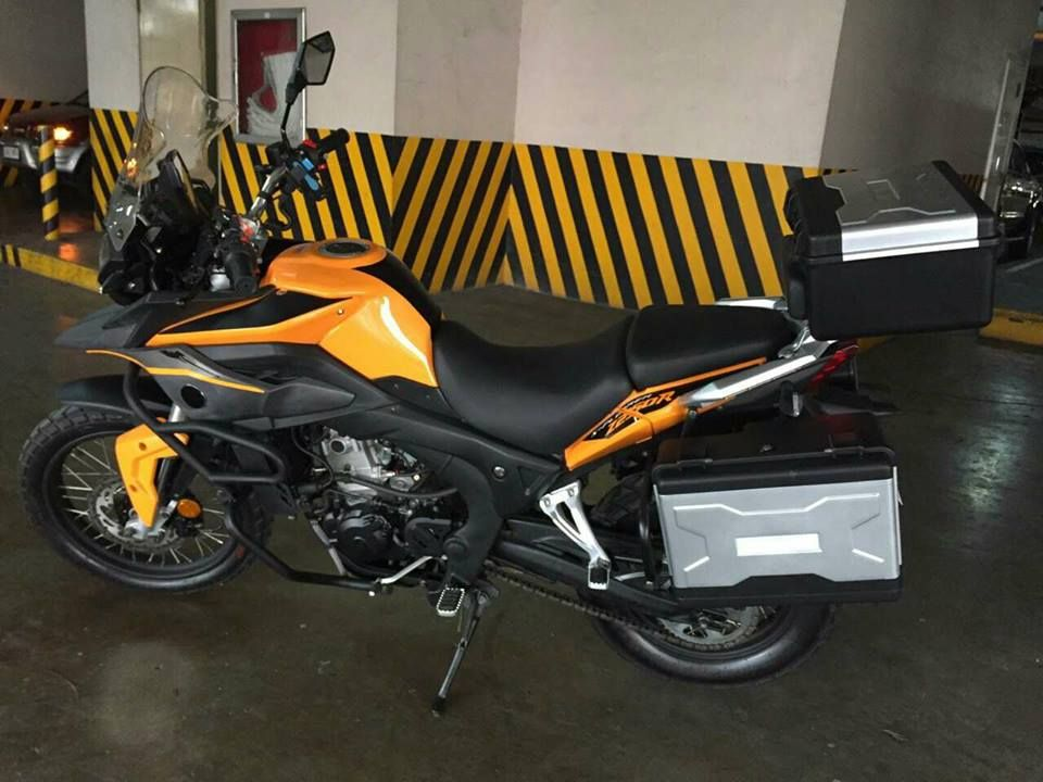 Now Rent Z250cc Bike In Manila Visit Book2wheel Com For Free