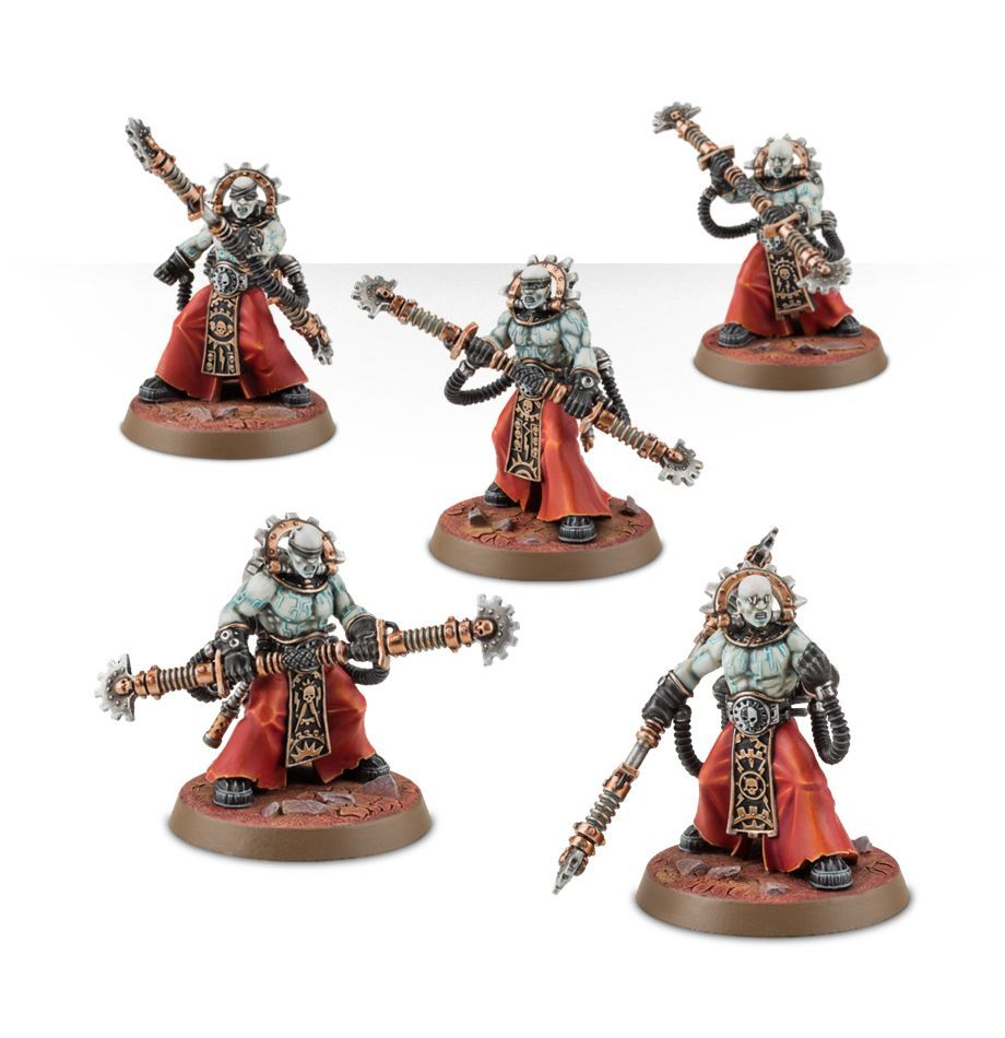 Home Games Workshop Webstore Fulgurite Electro Priests Games Workshop Webstore Arts Game