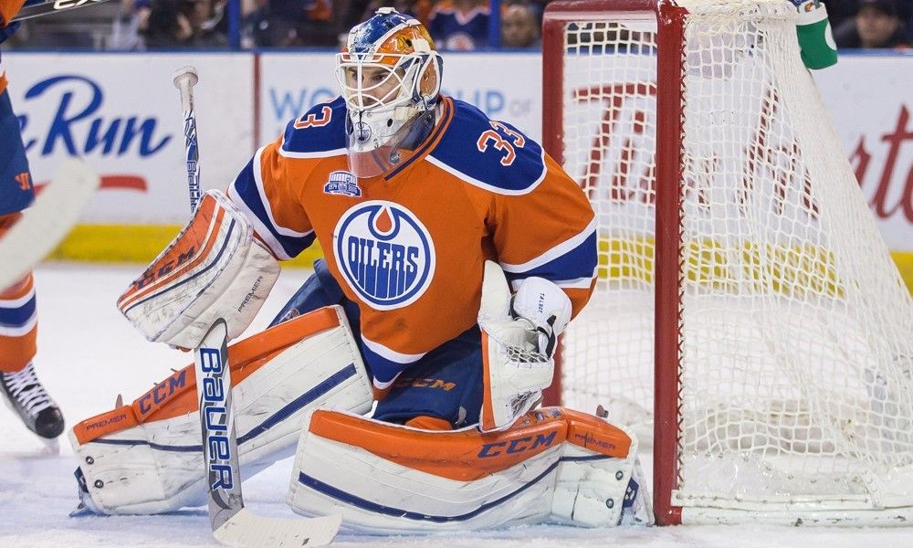 Has Cam Talbot proven he can be the Oilers' starter? = Amid all the chatter regarding the Edmonton Oilers' defense this summer, little attention has been paid to the other half of the club's back end – starting netminder Cam Talbot.  One season into his sojourn as the Oilers'.....