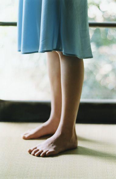 YOSHIHIKO UEDA | MISAKI 2003