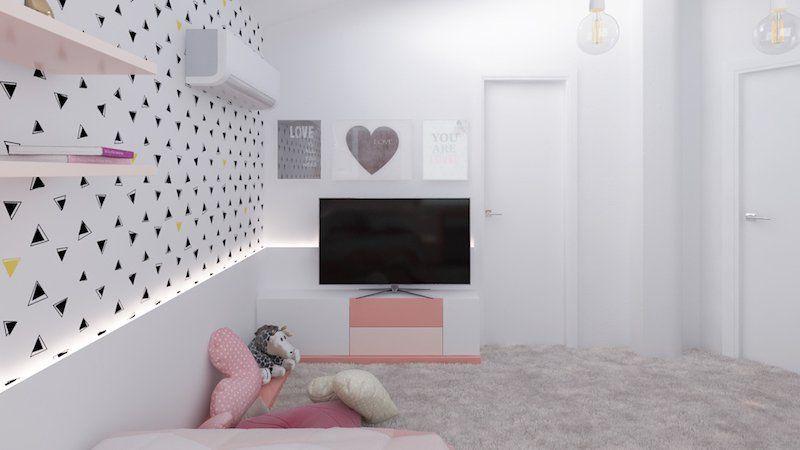 Chambre D Enfants Des Reves Idees De Design Et Decoration