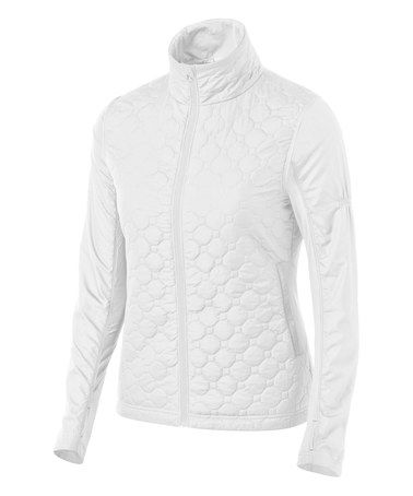 asics running jacket women winter