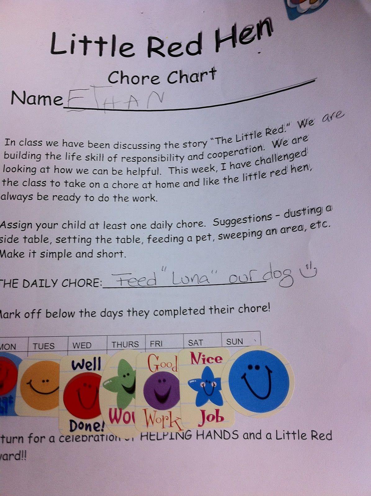 Fairy Dust Teaching Kindergarten Blog Helping Hands
