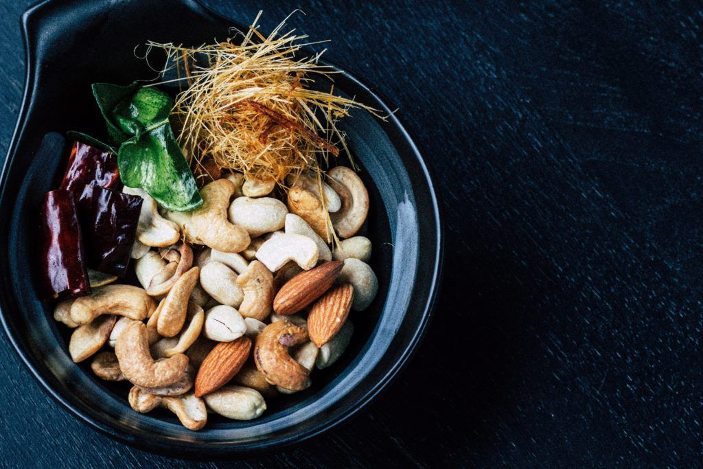 27 high protein low carb snacks for vegan health plant