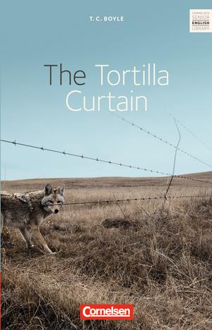 Senior English Library The Tortilla Curtain Textband Mit