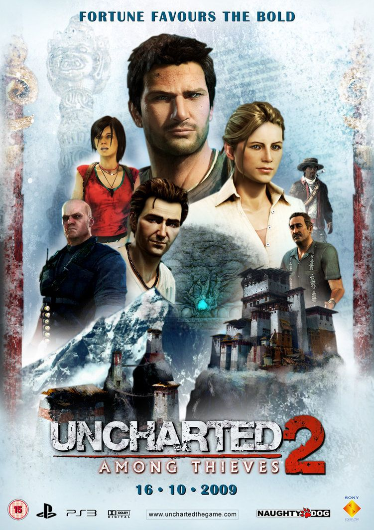 403 Forbidden Uncharted Uncharted Game Video Game Quotes