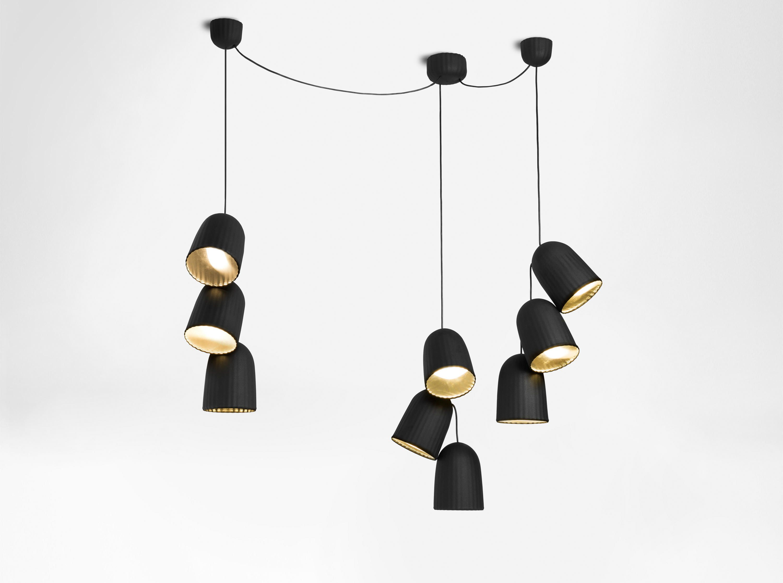 pendant lighting unit # 82