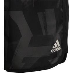 Photo of Adidas Damen Training Marathon Shorts, Größe 128 In Gresix/black/white, Größe 128 In Gresix/black/wh
