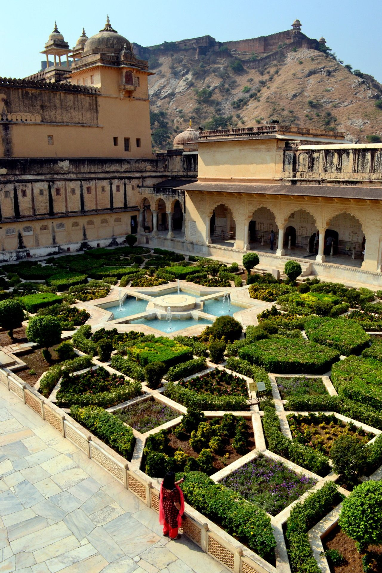 Hawa Mahal Jaipur Jostack India Architecture India Palace