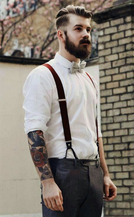 Pin by Richy Jackson on Men\'s Hair Styles | Pinterest | Men\'s ...