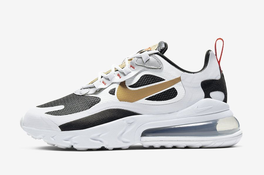 officiel nike air max 270 chaussures nike running ct3433 001