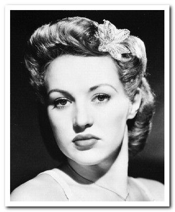 1940S Hairstyles 1940S Hairstyle For The Afternoon  Wedding Hairstyles  Pinterest
