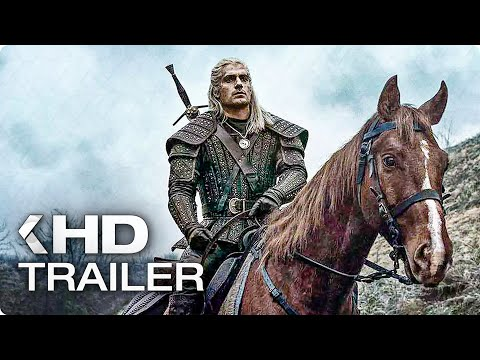 THE WITCHER Trailer (2019) Netflix YouTube