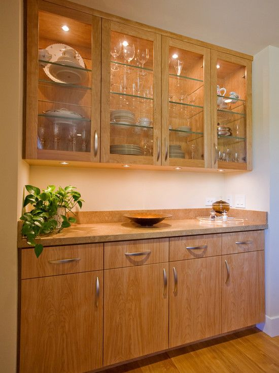 Modern Dining Room Cabinet With Images
