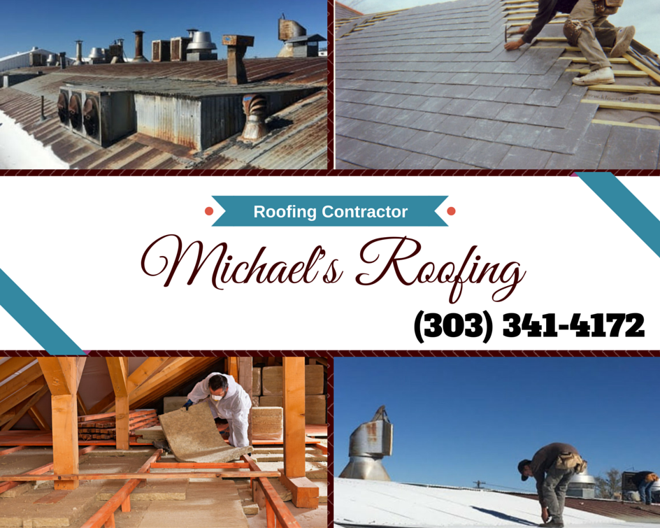 Call us for any shingle wind damage repair, new shingle roofs, torch applied membrane roofs, metal roofs, roofing repairs, wood shake roof repairs, insulation, roof moss removal, preventive maintenance on all roofs, gutter repairs, or anything you can think of that has to do with waterproofing. #MichaelsRoofing #AuroraColorado #RoofingCompany #ResidentialRoofing #CommercialRoofing #RoofRepairs #CommercialRoofs #RoofingContractor #MetalRoofing #FlatRoofing #RoofInstallation