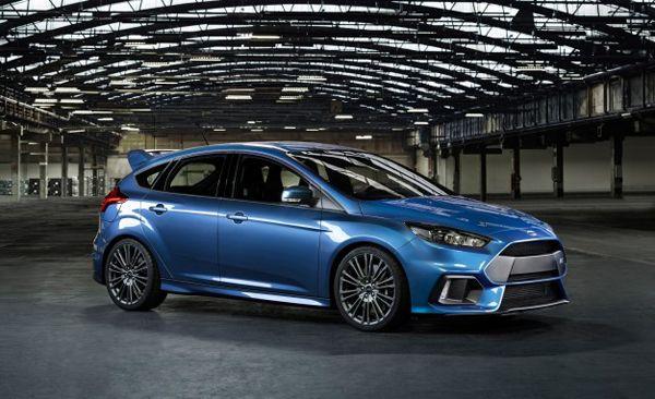 2016 Ford Focus Reviews Ford Focus Mobil Mobil Sport