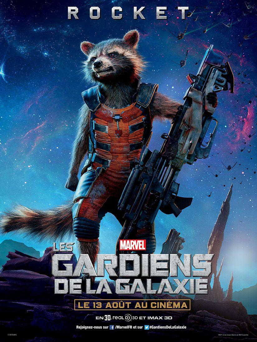 Les Gardiens de la Galaxie streaming vf | fCine.me