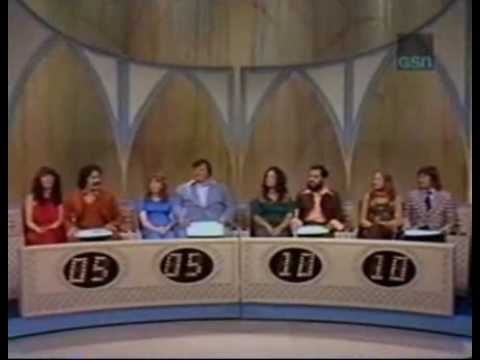 Dating game strangest place whoopie