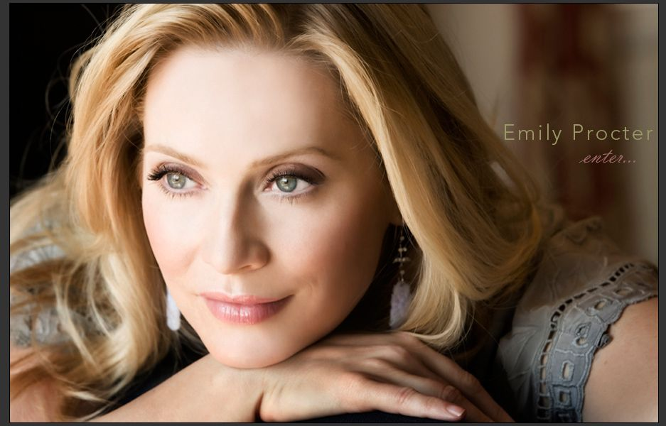 Emily procter gay