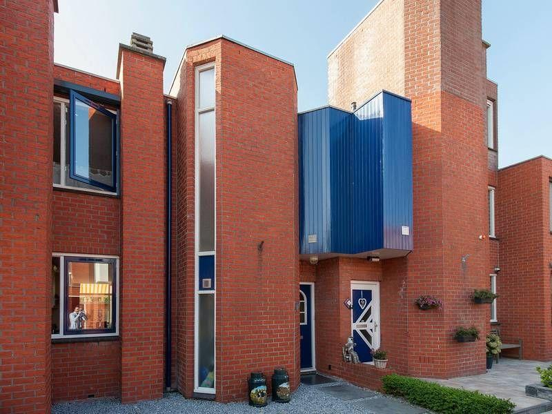 Meidoornhof 31 #DeLier; oppervlakte: 105 m², inhoud: 323 m³, kamers: 4, prijs: Vraagprijs € 215.000,- k.k.
