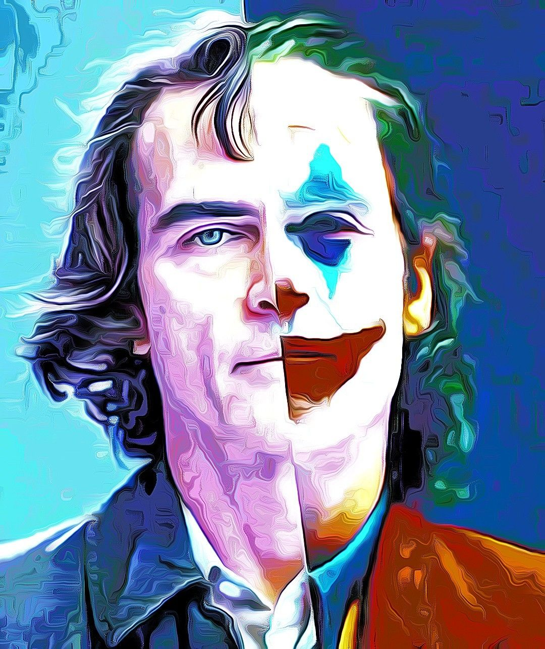 #joker #jokermovie #joaquinphoenix #dc # ...