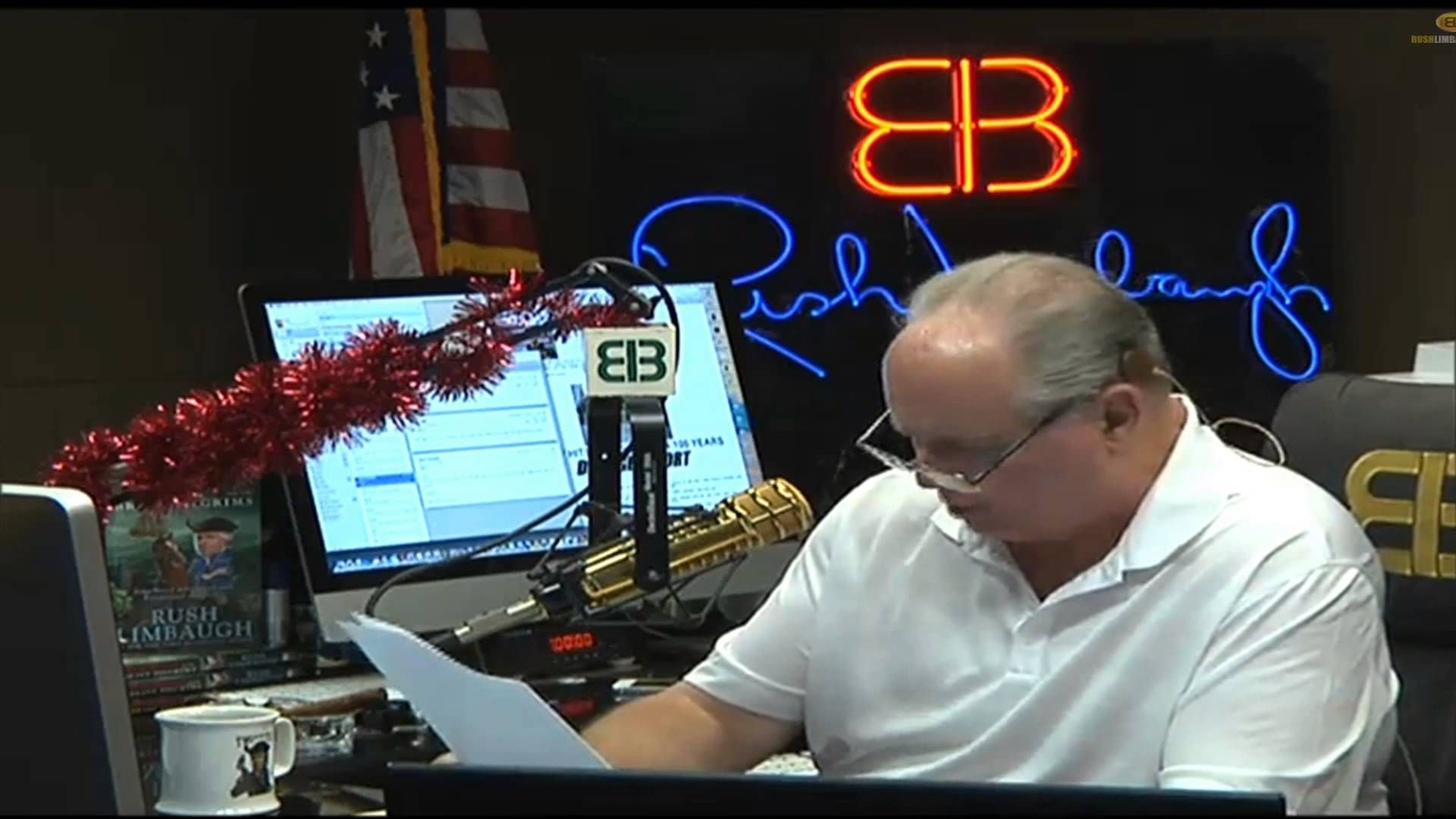 Rush Limbaugh 13 Things Mentally Strong People Avoid
