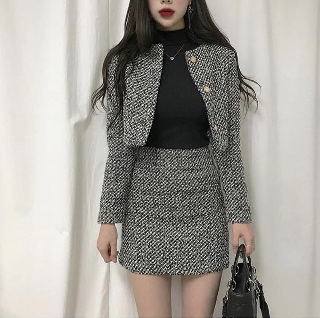 يكفي داااادي Fashion Inspo Outfits Korean Fashion Pretty Outfits