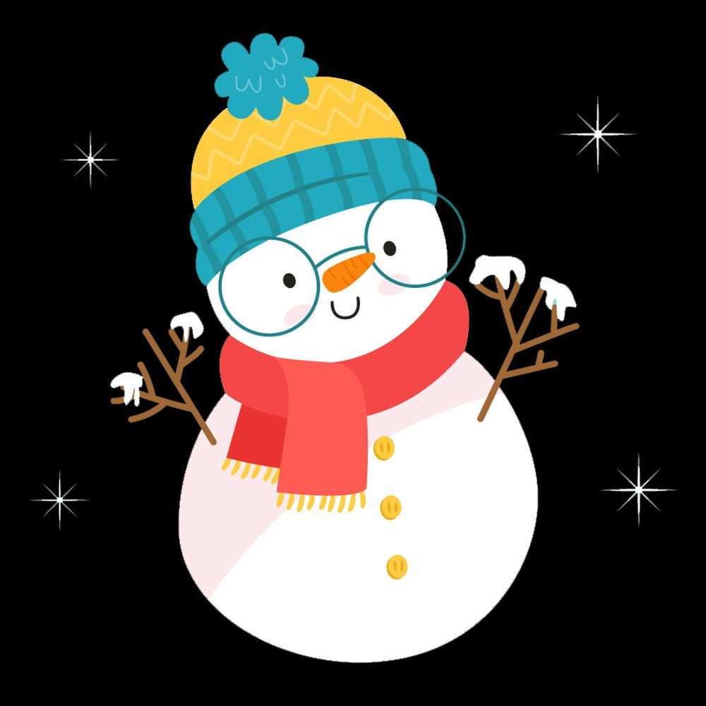 Free Cute Snowman Clipart For Your Holiday Decorations Snowman Clipart Cute Snowman Snowman