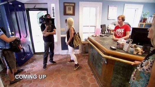 Long Island Medium S08e07 Season 8 Episode 7 Full Episode Haunted Houses Dailymotion Video