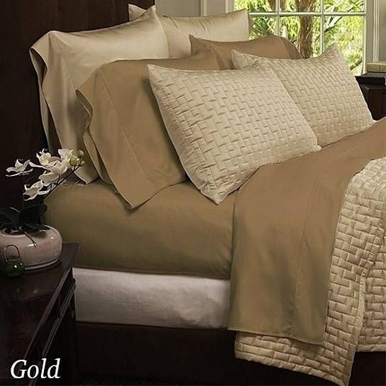 Buy 6 Piece Set Hotel Lexington 2200 Series Rayon From Bamboo Bed