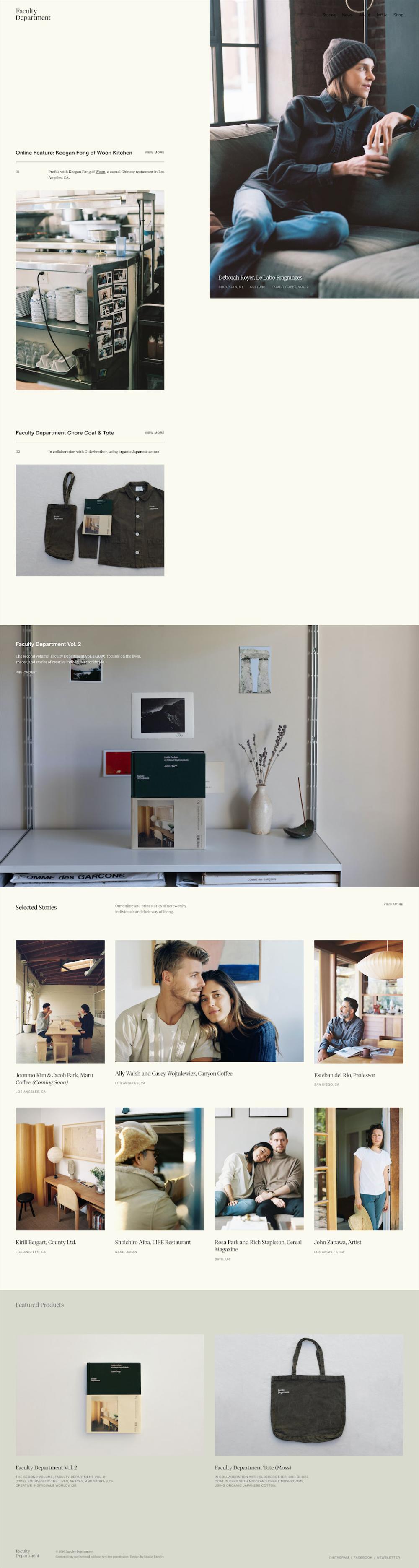 Uijar Faculty Department In 2020 Web App Design Faculties Web Design
