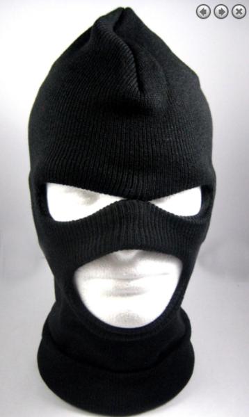 Wholesale Balaclava 3 Hole Ski Masks Full Face Masks Full Face Mask Face Mask Ski Mask