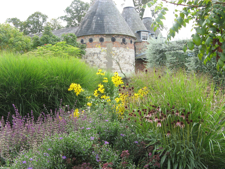 Bury Court Garden
