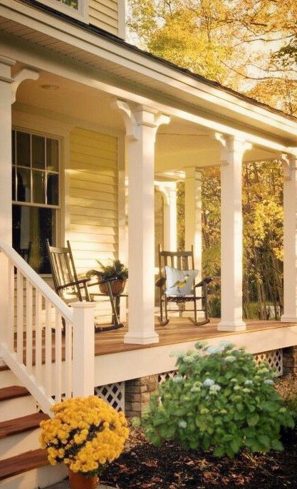 Pin By Twogonecoastal On Country Moods Porch Design Farmers