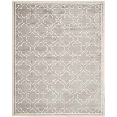 Found It At Wayfair Amherst Light Grey Ivory Outdoor