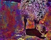 "New artwork for sale! - "" Bouquet Young Animal Ostrich Farm  by PixBreak Art "" - http://ift.tt/2w0oWzL"