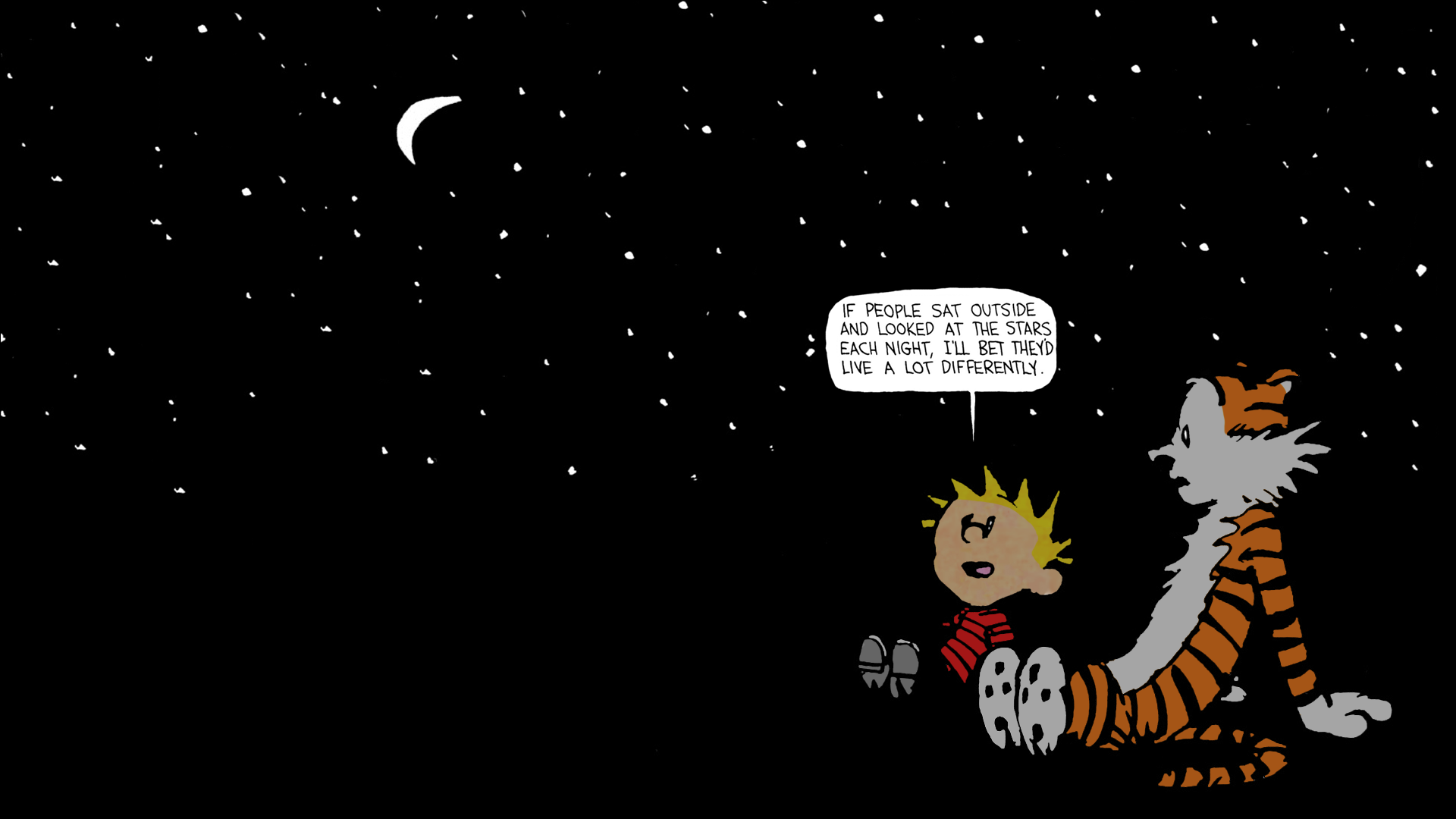 Top Collection Phone And Desktop Wallpaper Hd In 2020 Calvin And Hobbes Wallpaper Calvin And Hobbes Quotes Calvin And Hobbes