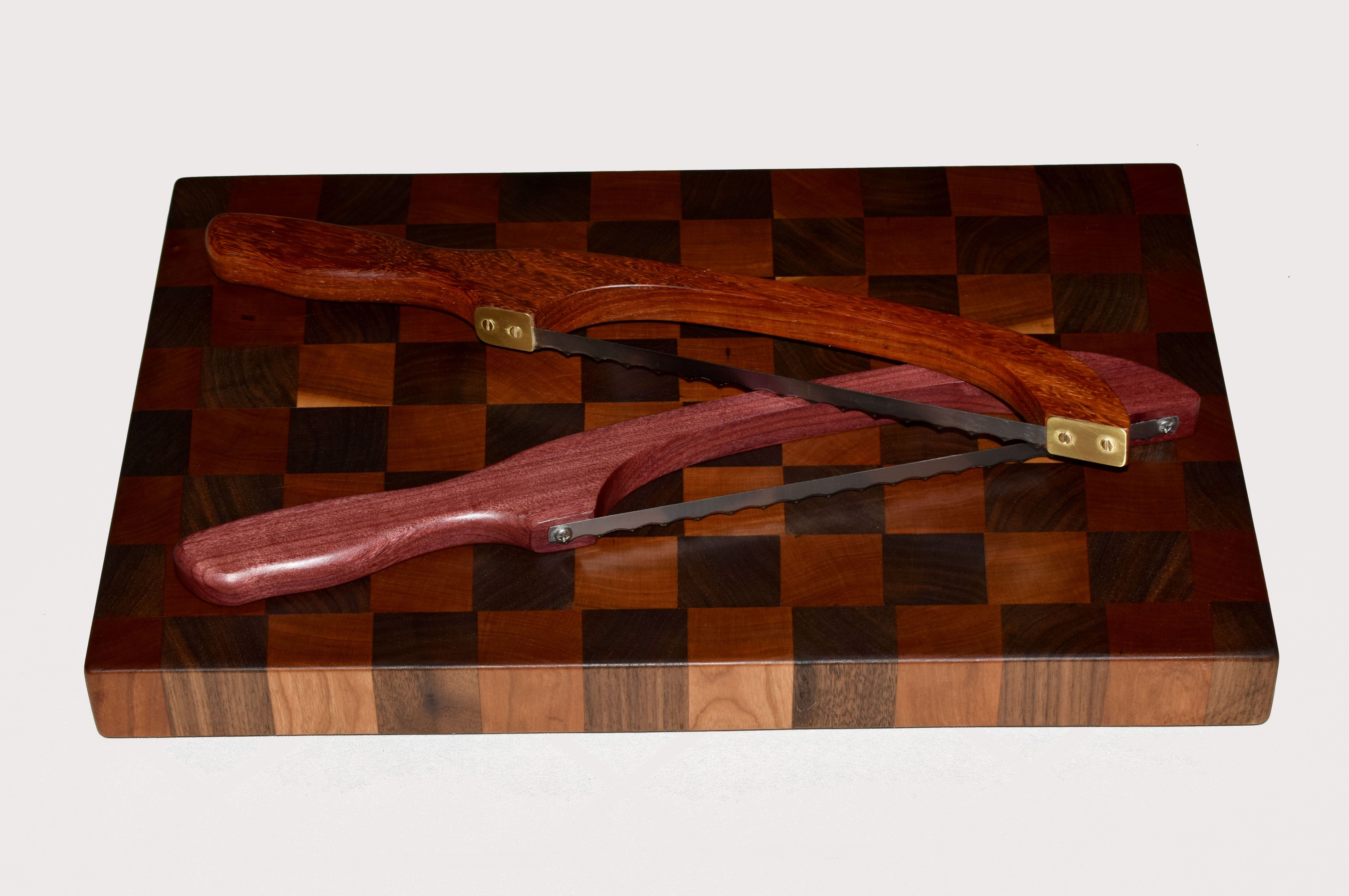 Price 38 The Bow Knife is traditionally designed for