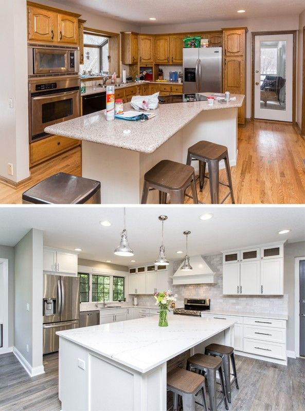 Oh So 80s The Complete Honey Oak Home Renovation Kitchen Remodel Small Kitchen Remodel Cost Kitchen Remodel Layout