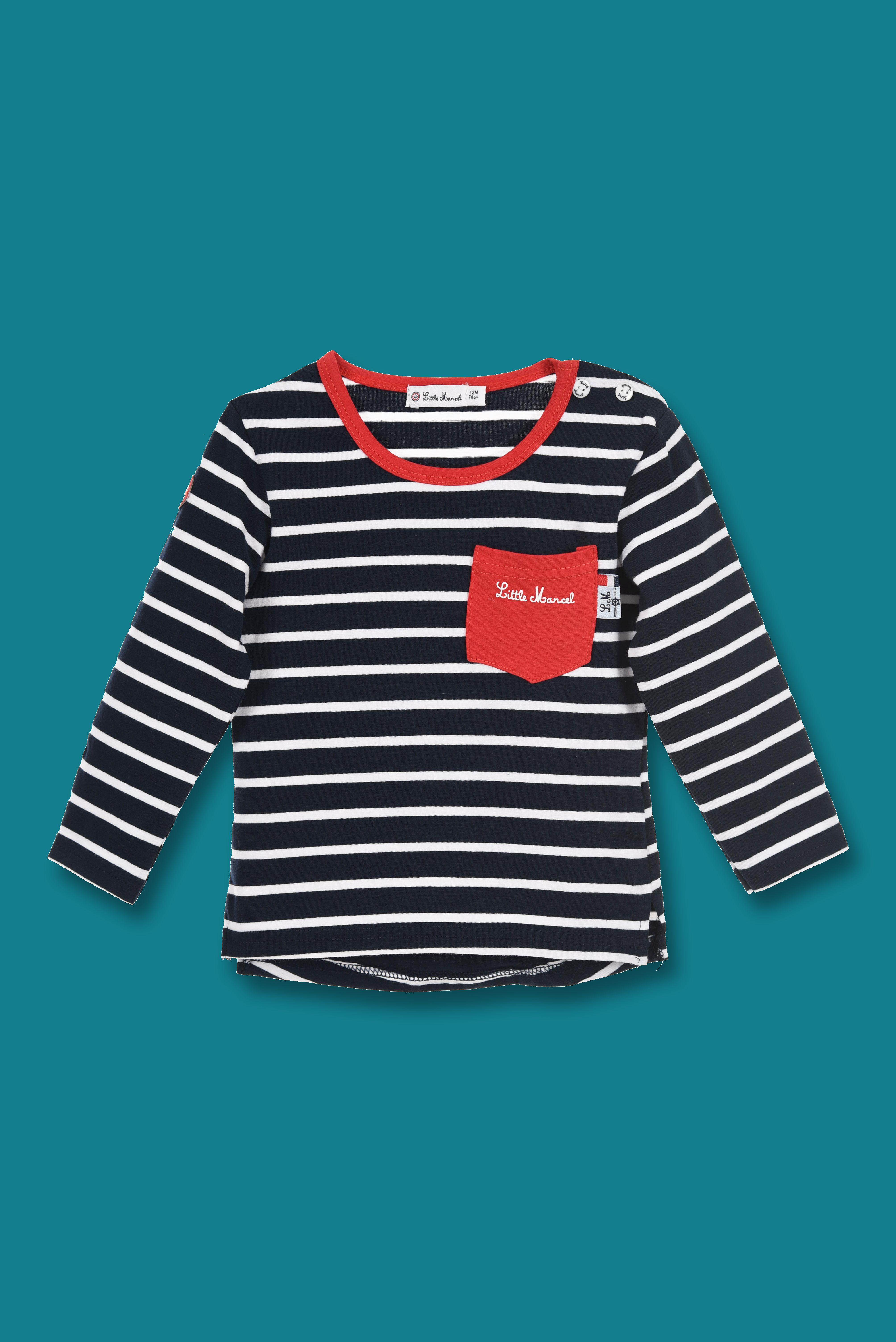 Little Marcel Boutique en Ligne Officielle Vêtements et