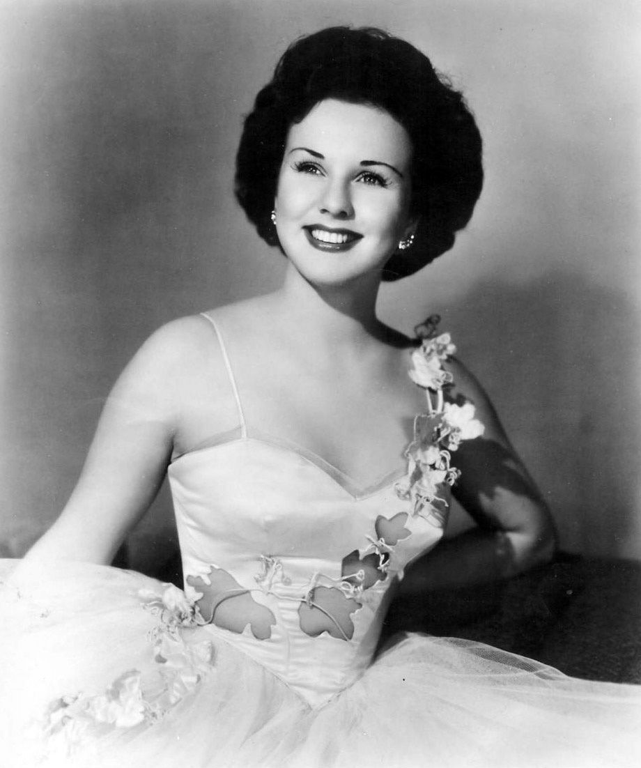 deanna durbin night and day
