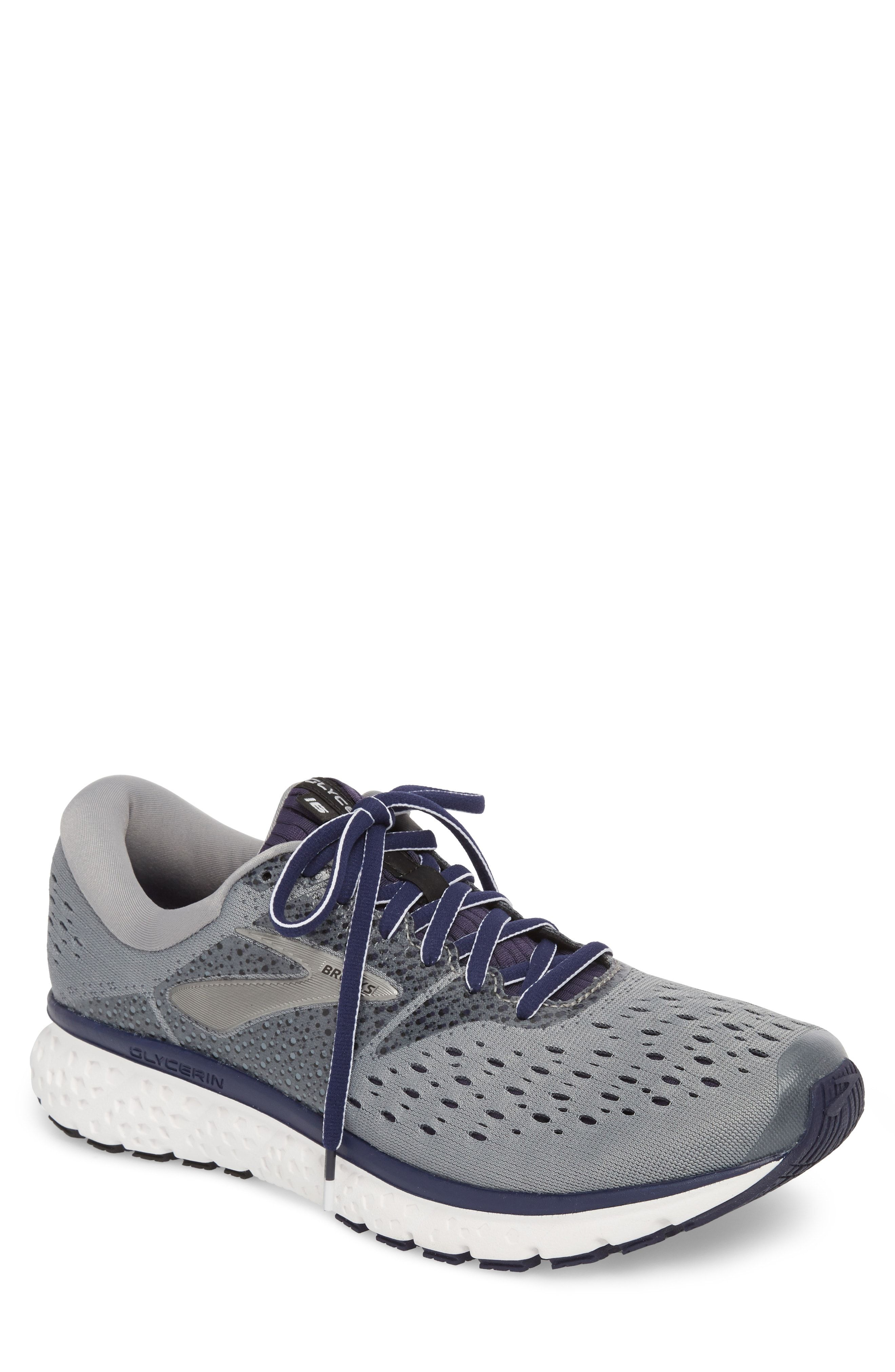 dd5179403a93 BROOKS GLYCERIN 16 RUNNING SHOE. #brooks #shoes | Brooks | Shoes ...
