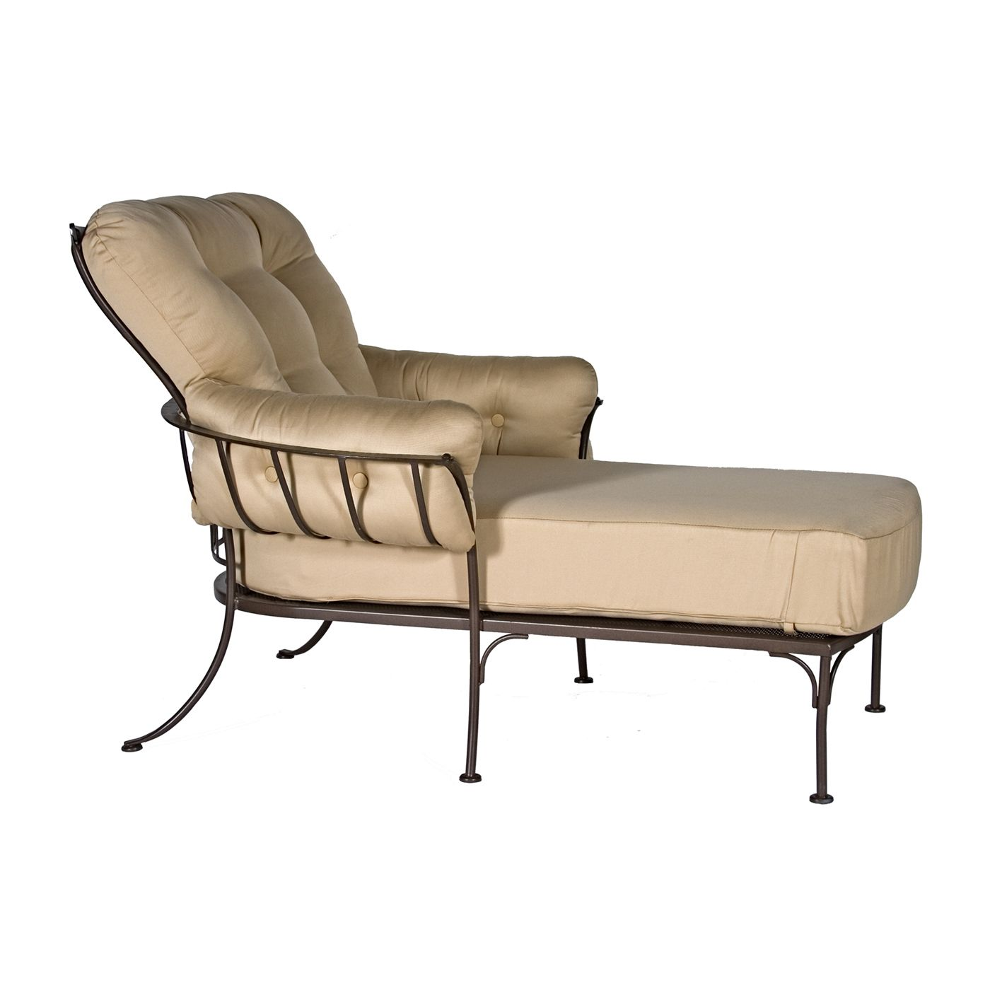 OW Lee 429 CH SP Monterra Outdoor Chaise Lounge     $2069