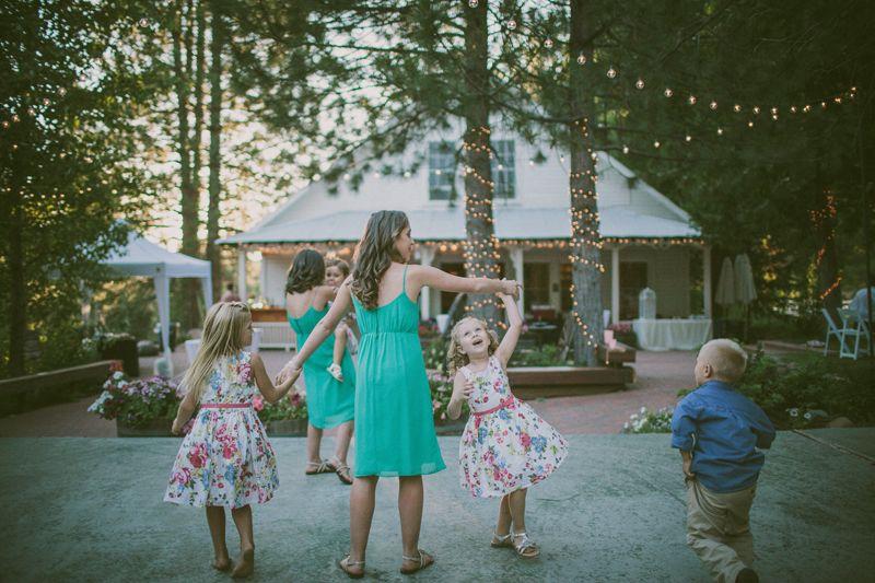 Twenty Mile House Wedding Photography | Amanda + Tim » Sacramento Wedding…