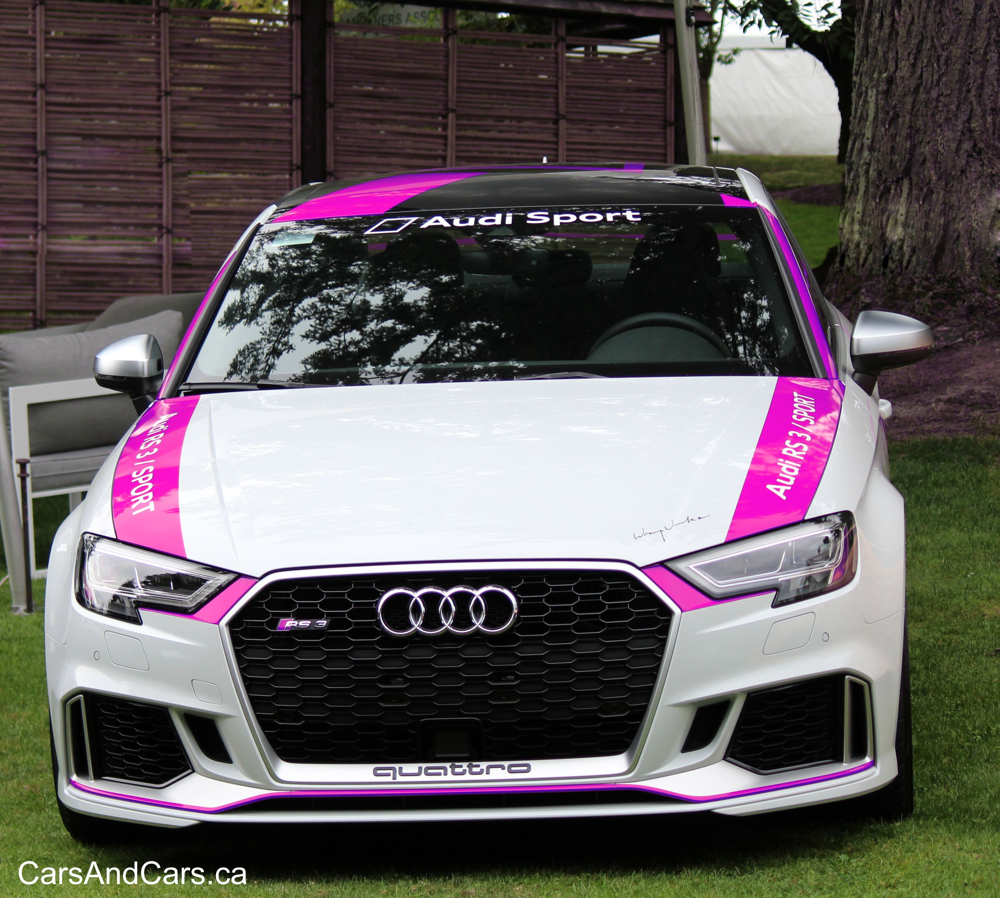 Audi Rs3 Quattro In 2020 Used Audi Audi Audi For Sale