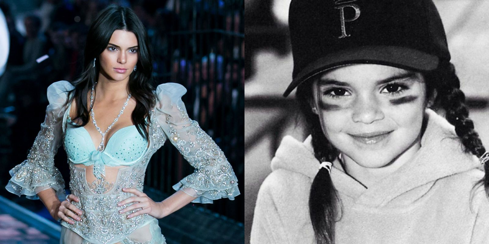 39 as Kids; Before they were Victoria Secret Angels