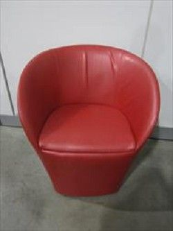 storr used office furniture paul brayton designs lounge evie red rh pinterest com